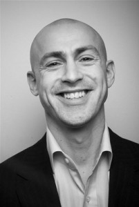 Mindfulness expert Andy Puddicombe